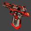 Desert Eagle | Horzine Elite Red | Mint