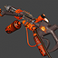 Flamethrower | Halloween | Mint