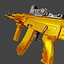 AK12   Precious