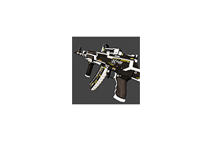 Ak12 Horzine Elite White Mint