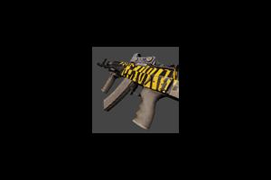 Ak12 Tiger Mint