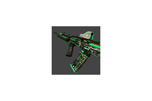 L85a2 Horzine Elite Green Field Tested