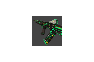 L85a2 Horzine Elite Green Mint