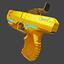 HMTech-101 Pistol | Precious