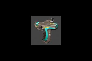 Hmtech 101 Pistol Elite Unit Mint