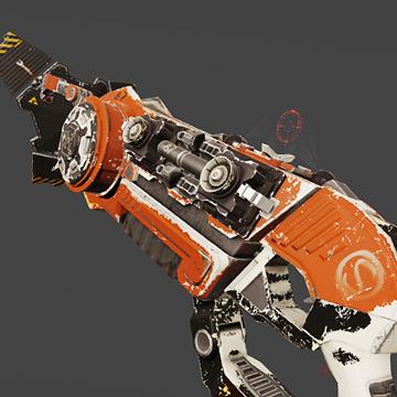 Steam Community Market :: Listings for Microwave Gun