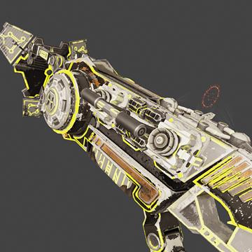 Steam Community Market :: Listings for Microwave Gun   Neon