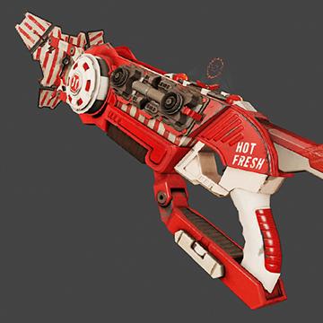 Steam Community Market :: Listings for Microwave Gun   Human