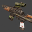M14EBR | Vietnam | Battle-Scarred