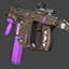 Kriss SMG | Halloween | Mint