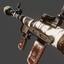 RPG-7   Beyond Horizon   Battle-Scarred