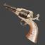 1858 Revolver   Heirloom   Mint