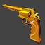 500 Magnum Revolver | Precious