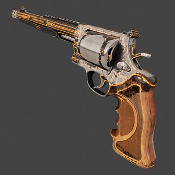 Steam Community Market :: Listings for 500 Magnum Revolver | Neon
