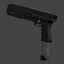 Single & Dual Glock 18C   Standard   Precious