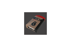 Tactical Horzine Encrypted Usb