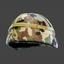 Kevlar Helmet | Camo