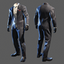 Foster's Classic Suit