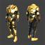 Weekly   Horzine Armor   Precious