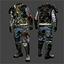 Wasteland Suit