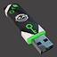Street Punks USB Key