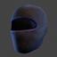 Ski Mask | Dark Purple