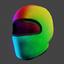 Ski Mask | Rainbow