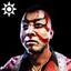 Sideshow Face Paint | Tanaka