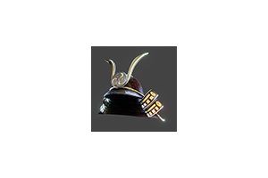 Samurai Helm Default