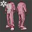 Christmas | Pajama Suit