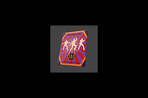 Emote Crate Key Series 1