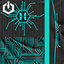 Mr. Foster | Cyberpunk | Blue