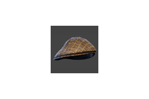 Flatcap Brown