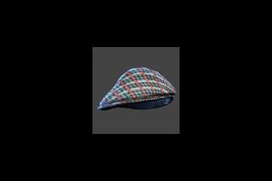 Flatcap Blue