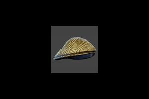 Flatcap Yellow