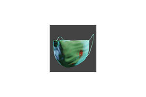 Doctor S Mask Green