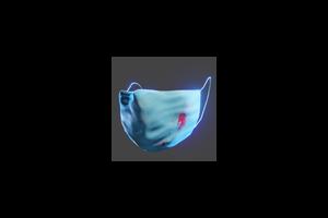 Doctor S Mask Blue