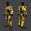 D.A.R.   Classic Armor   Loader