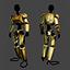 D.A.R.   Classic Armor   Precious