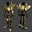 D.A.R.   Flight Armor   Precious