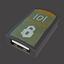 Deepstrike Encrypted USB
