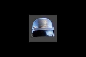 Enforcer Helmet Blue Coat