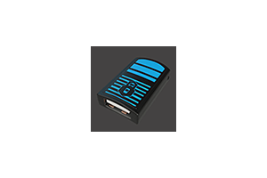 Bluefire Encrypted Usb