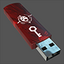 Zed Killer USB Key
