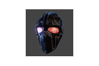 Devtac Ballistic Mask | Red