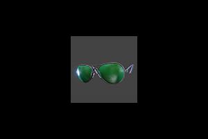 Aviators Green