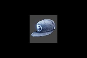 Jfront Baseball Cap Black