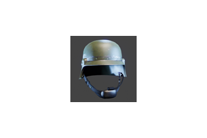 Justice Helmet Tactical Green