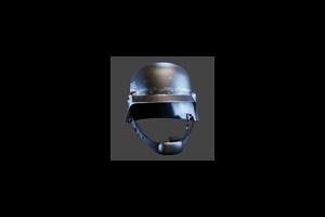 Justice Helmet Stealth Black
