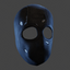 Justice Mask | Stealth Black